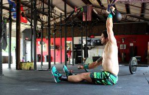 CrossFit Kilgore room to break records